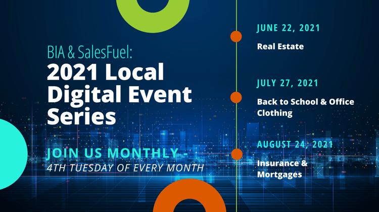 2021 Local Digital Event Series Jun-Aug