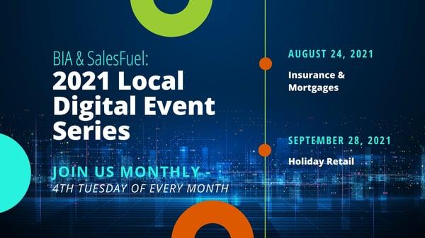 2021 Local Digital Event Series-Aug-Sept